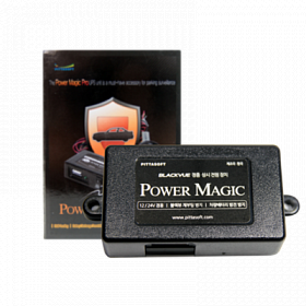 Power Magic Pro