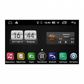 FarCar s170 Audi A3 2004-2012 Android (L049)