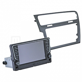 INCAR CHR-8612 Volkswagen Golf 7 DVD-Loader